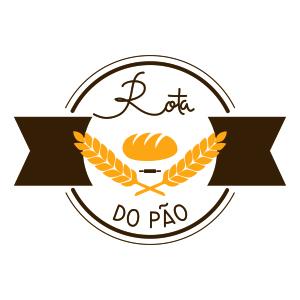 Rota do Pão - logótipo